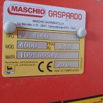MASCHIO GASPARDO DM 40004