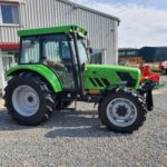 Tractor agricol LIMB Luxs 80 (Perkins) (4)