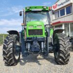Tractor agricol LIMB Luxs 80 (Perkins) (6)
