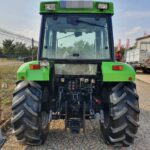 Tractor agricol LIMB Luxs 80 (Perkins) (7)